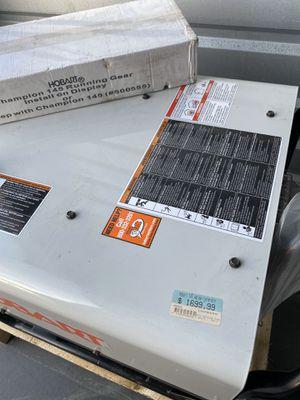 Generator for Sale in Boca Raton, FL