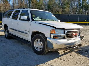 2002 GMC YUKON XL C1500 4×2 318683 Parts only. U pull it yard cash only. for Sale in Marlow Heights, MD