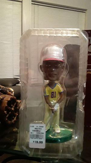 2 out of 3 collectibles tiger woods for Sale in Spokane, WA