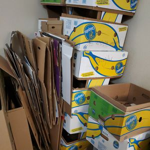 Boxes for Sale in Moreno Valley, CA