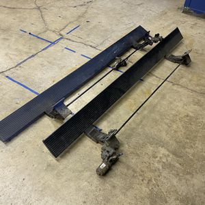 2013 F150 Running Boards for Sale in Vancouver, WA
