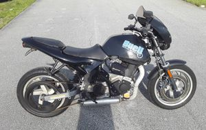 2006 Harley Davidson Buell Blast 500cc Motorcycle *Clean Title in Hand* Read Description for Sale in Pembroke Park, FL