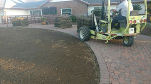 Sod Install - New Lawn for Sale in Diamond Bar, CA