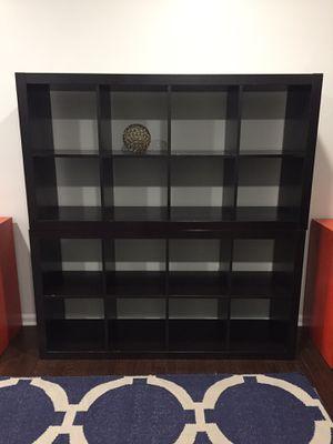 IKEA Expedit Shelves for Sale in Fairfax, VA