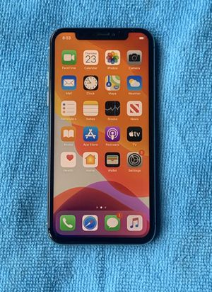 iPhone X 256GB *Unlocked* w/AppleCare for Sale in Daly City, CA