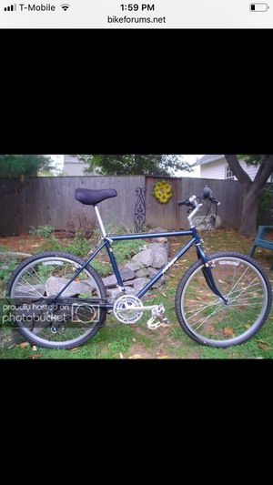 Rockhopper Bike for Sale in San Francisco, CA