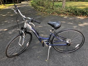"Bicycle TReK. 7100 14 "". 35.5 CM 7 speed for Sale in Fairfax, VA"
