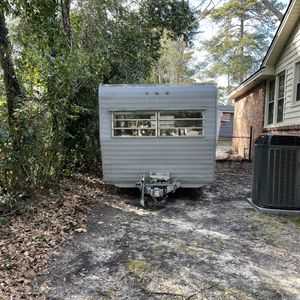 Star Craft Trailer for Sale in Cayce, SC
