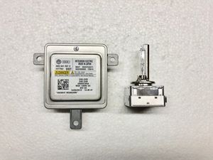 Original OEM Audi VW Xenon Ballast & HID D3S Bulb Kit Control Unit 8K0.941.597 E for Sale in Whittier, CA