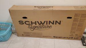 Schwinn S1 Black for Sale in Philadelphia, PA