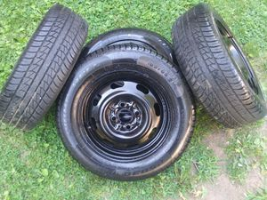 Stock rims 185/65/R14 for Sale in East Haven, CT