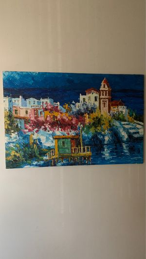Vincent Van Gogh picture for Sale in Berlin, CT