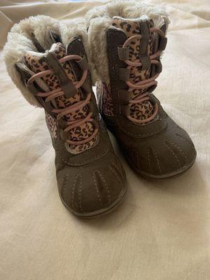 Carter's snow boots for Sale in Morton Grove, IL