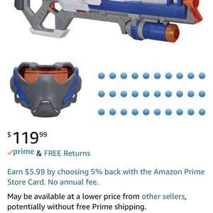 Nerf Gun for Sale in Tualatin, OR