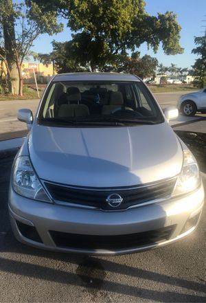 Nissan Versa 2011 for Sale in Hollywood, FL