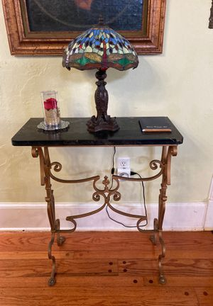 Antique Marble Table (Rare) for Sale in Miami, FL