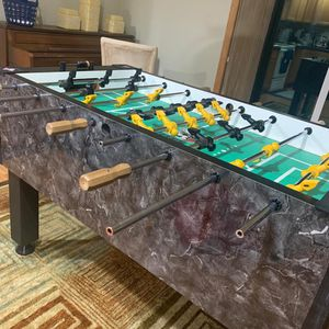 Foosball Table for Sale in Minneapolis, MN