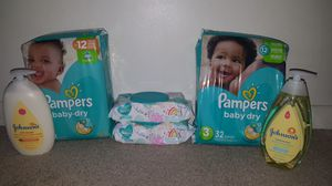 Baby Bundle Size 3 for Sale in Randolph, MA