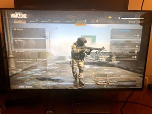 """1440p - 27"""" 144Hz G-SYNC Gaming Monitor for Sale in Philadelphia, PA"""