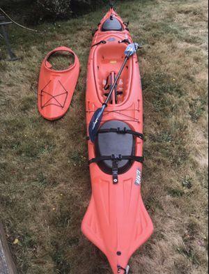 Kayak MANTA LAKE CASITAS OCEAN (Trade to equal price...) for Sale in Lynnwood, WA