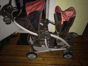 Graco Double Stroller for Sale in Hobe Sound, FL