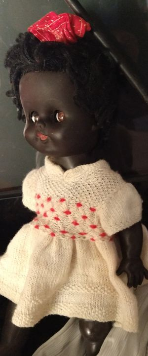 Antique collectable african doll for Sale in Reno, NV