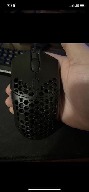 Final mouse ultralight pro black for Sale in Granite Falls, WA