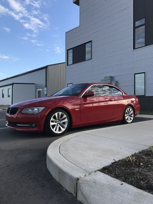 BMW 328i Convertible 2013 for Sale in Nashville, TN