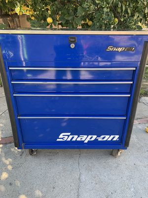 Snap on n lots off tools for Sale in Los Angeles, CA