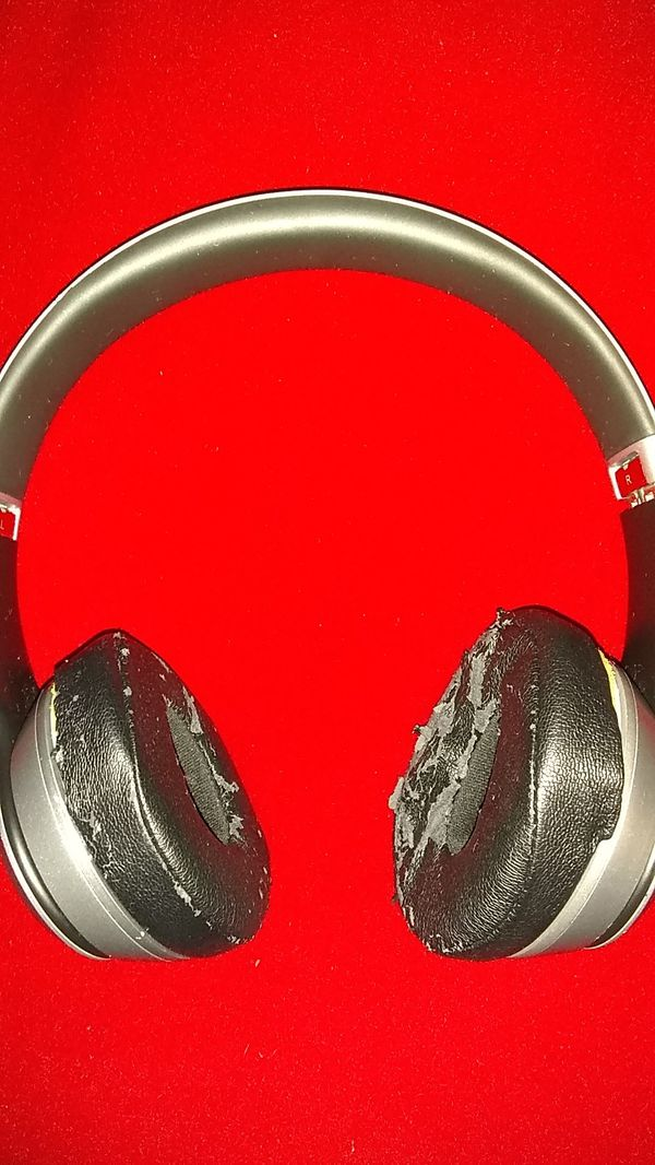Wireless beats by dre solo
