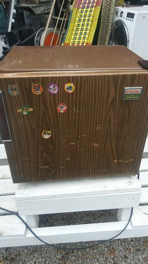 Refrigerator for Sale in East Carondelet, IL