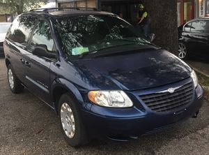 2001 Chrysler Voyager LX Runs Great for Sale in Cedar Park, TX