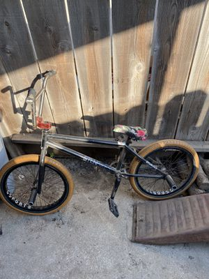 Custom Bmx Bike for Sale in Madera, CA
