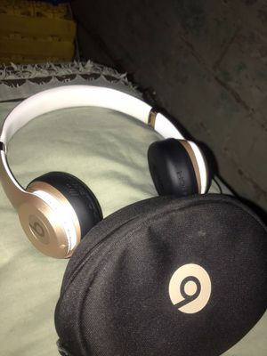 Beats Solo3 Headphones for Sale in Baltimore, MD