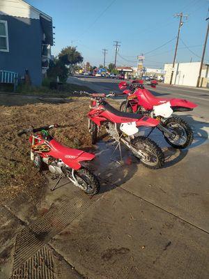 3 Honda motorcycles for Sale in Garden Grove, CA