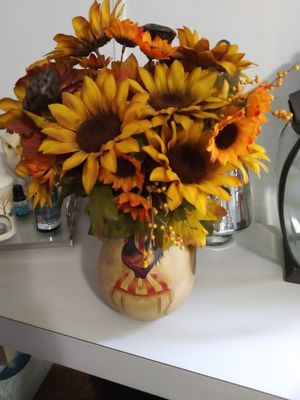 Floral Jar for Sale in Fairless Hills, PA