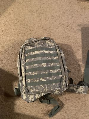 Military backpack for Sale in McDonald, PA