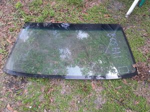Windshield for a Nissan 93 small size truck for Sale in Clearwater, FL