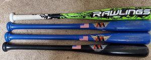 SMALL KIDS Baseball Bats for Sale in Litchfield Park, AZ