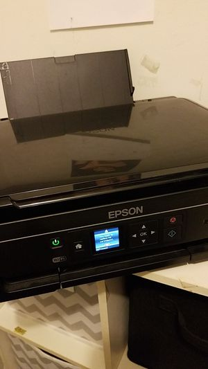 Epson Printer for Sale in East Greenwich, RI