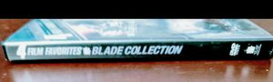Blade - Series Trilogy Dvds - $7 for Sale in Mesa, AZ