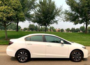Price$1200 Honda Civic EX 2O13 Automatic for Sale in Wichita, KS