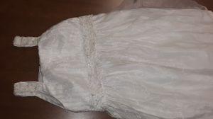 Flower girl dress for Sale in Bartlesville, OK