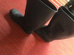 Steel Toe Rain Boots Sz 11 for Sale in San Diego, CA