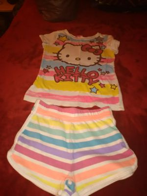Hello Kitty outfit for Sale in St. Louis, MO