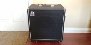 Ampeg Bass Amp (BA115HP) for Sale in Irwindale, CA