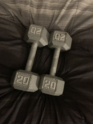 dumbbells for Sale in Boston, MA