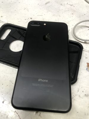Iphone 7 plus 128gb for Sale in Scottdale, GA