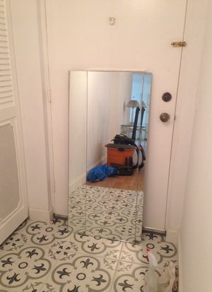 4 Mirrors 15x49 inch great condition for Sale in Boca Raton, FL