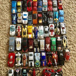 64 Hot Wheels Cars Lot for Sale in Laveen Village, AZ